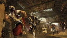 Assassins Creed Revelations Beta Extended
