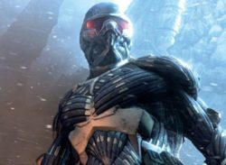 Crysis Confrimed to be Download-only on XBL/PSN