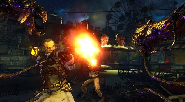 The Darkness 2 Explained Videos  The Darkness 2
