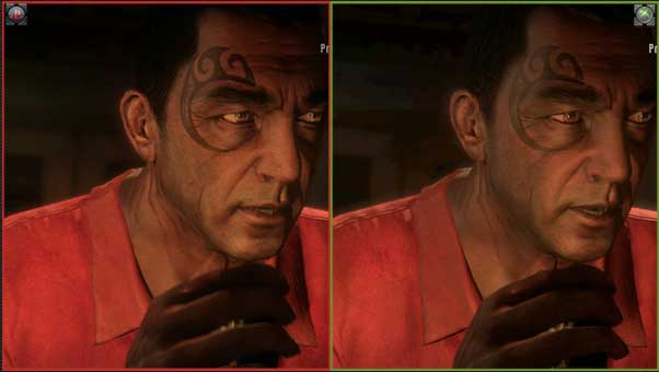 Dead Island Definitive Edition Differences