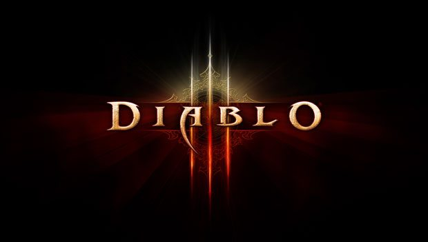 Diablo III launching in 2012