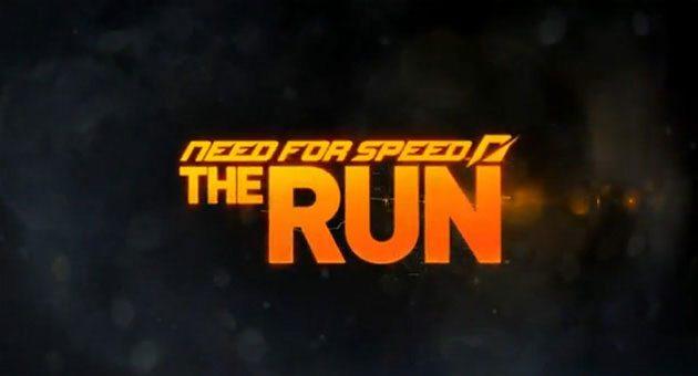 NFS-The-Run