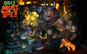 Orcs Must Die Set for October 5th on XBLA