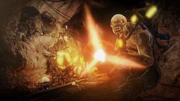 Resistance 3 Survival DLC Coming in October