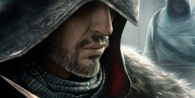 The Assassin's Creed: Revelations Multiplayer Trailer