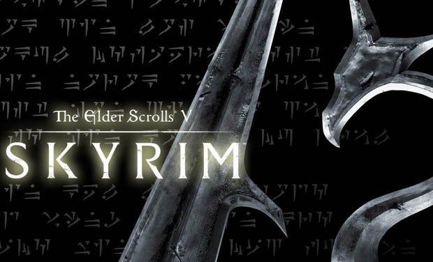 Elder Scrolls V: Skyrim Voice Cast Revealed News  Skyrim