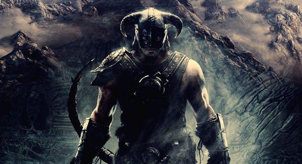 Elder Scrolls V: Skyrim Game Manager Sees All