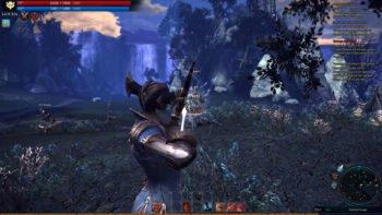 New Tera Screens and Slightly New Trailer News Screenshots Videos  World of Warcraft