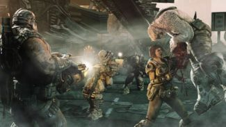 Gears of War 3 Secret Weapon is Clucking Great
