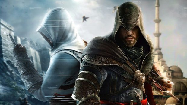 Assassin's Creed: Revelations Questions Answered in Latest Trailer Videos  Assassin's Creed: Revelations