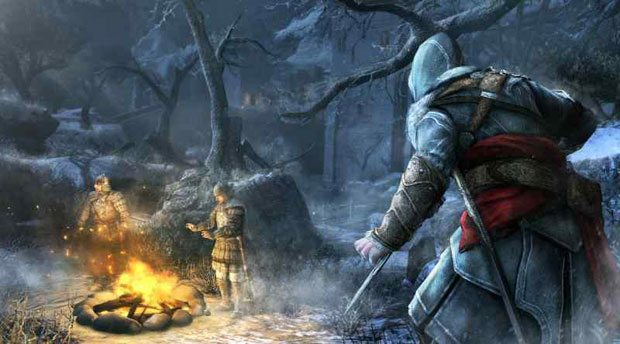 Assassin's Creed: Revelations on PC Delayed