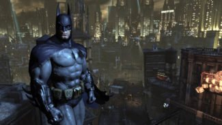 New Batman Arkham game hinted by Warner Bros