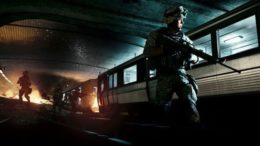 Battlefield 3 Sees Timed DLC Exclusive on PS3