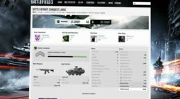 Battlefield 3 Battlelog Walkthrough