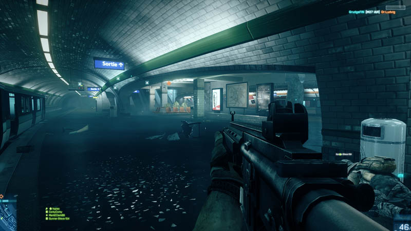 Battlefield 3 Beta Opens to Widespread Praise