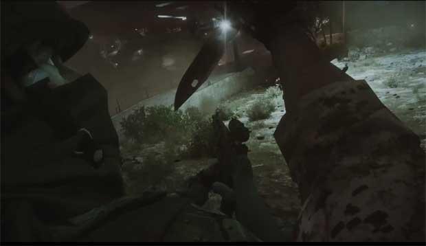 News PlayStation Video  Battlefield 3