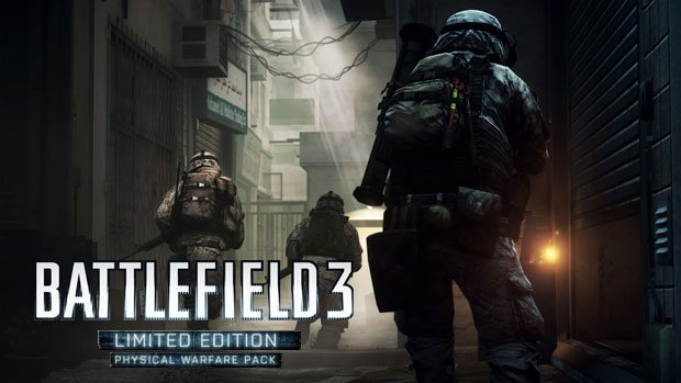 Battlefield 3 Physical Warfare Trailer PlayStation Videos  Battlefield 3