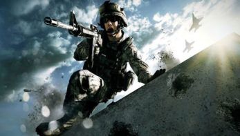 Battlefield 3: Co-op, Operation Guillotine, and Caspian Border Screenshots Screenshots  Battlefield 3