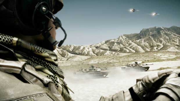 EA Has No Plans For A Battlefield 3 Subscription Model News  Battlefield 3