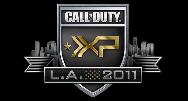 A Last Minute Tour of the Call of Duty XP Event