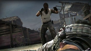 Valve Announces Arsenal Mode For Counter Strike:GO
