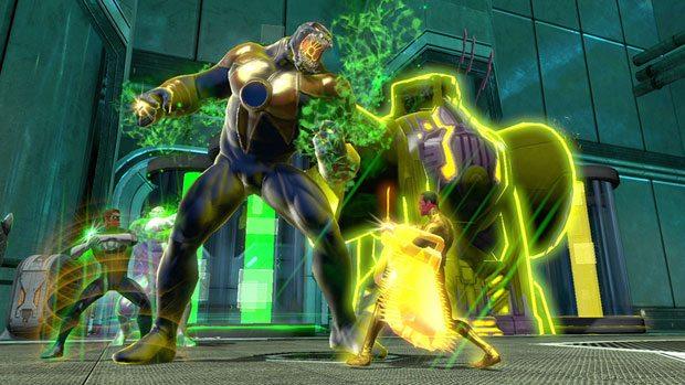 News PlayStation  DC Universe Online