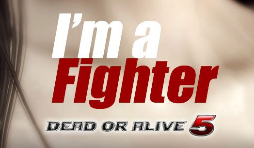 Dead or Alive 5 Coming in 2012 News PlayStation  Dead or Alive 5