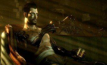 Deus Ex: Human Revolution Leads NPD Software Sales in August