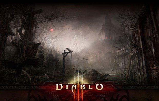 Blizzard Confident of Diablo III Console Control Style