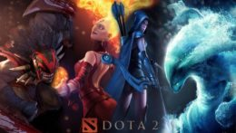 DOTA 2 Release Date Coming Ahead of Schedule