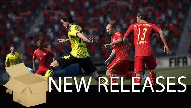 New This Week in Video Games 9-26-11 News  Video Game Releases