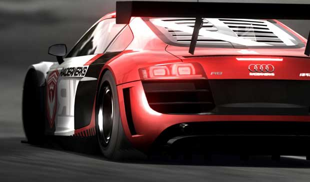 Hardcore Gamers Yet to See the True Benefits of Kinect News  Forza 4