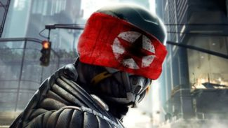 Homefront 2 better than Crysis series thinks Crytek