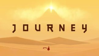 Journey Arrives on PSN next Spring