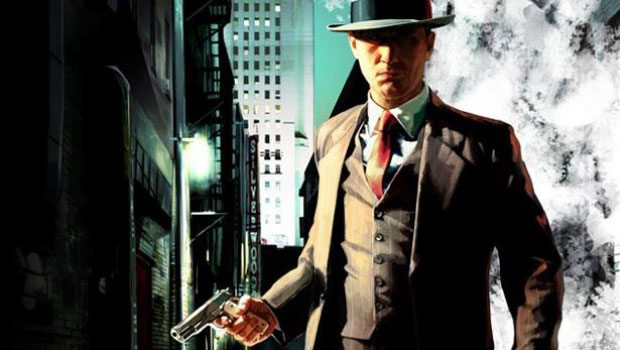 Rumor: L.A. Noire Remaster in the Works, Could Support VR Rumors  VR Rumor LA Noire HD Remaster
