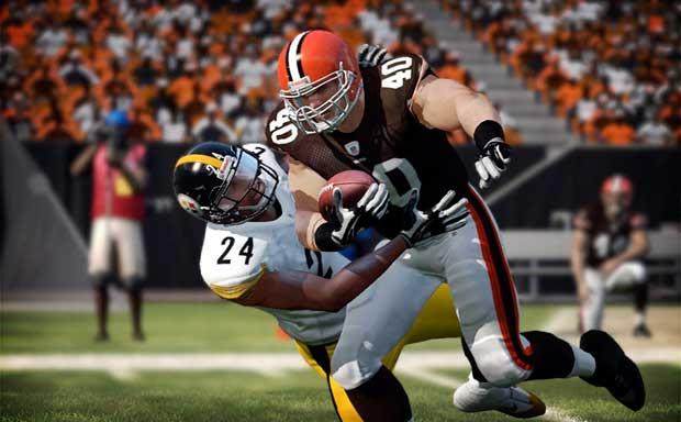Madden NFL 12 More Popular Than Last Year News PlayStation  Madden 12