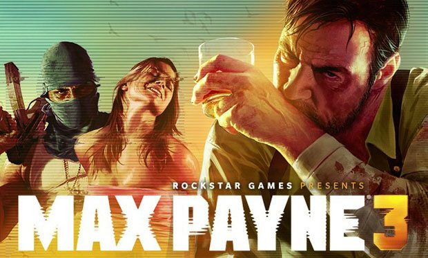 The Max Payne 3 Trailer Remix