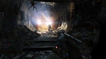 Metro Last Light: TGS Screenshots News  Metro: Last Light
