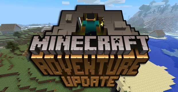 The Minecraft 1.8 Official Trailer News Videos  Minecraft