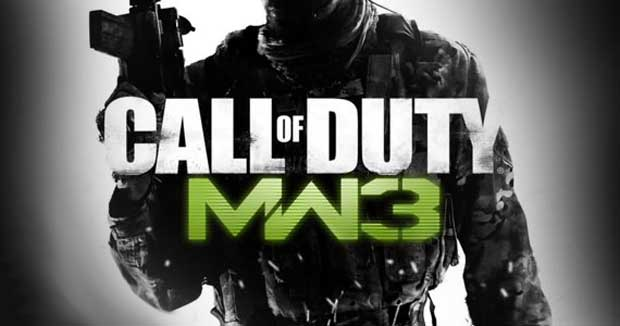 Modern Warfare 3 Tops Latest List of Most Wanted Games News  Modern Warfare 3