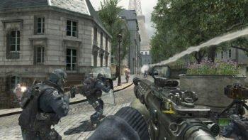 Modern Warfare 3 Multiplayer Rules of Engagement News  Modern Warfare 3