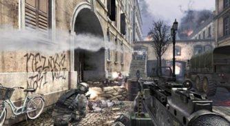 Call of Duty: Elite Beta Invites Start for PS3