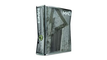 The Modern Warfare 3 Xbox 360 Bundle News  Modern Warfare 3