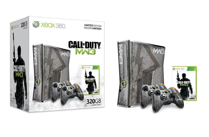 Modern Warfare 3 Bundle