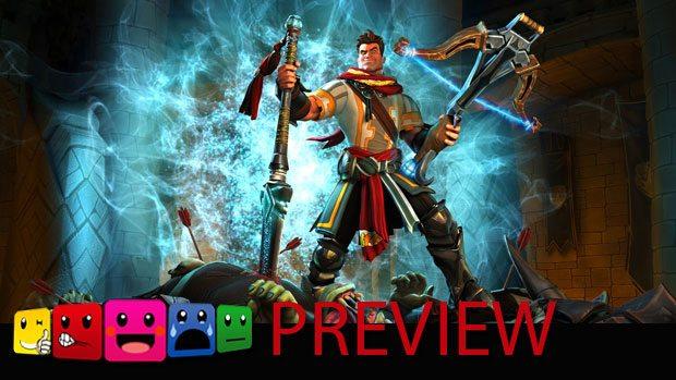 Orcs Must Die, Hands on at PAX Prime