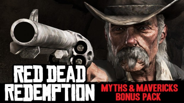 Red Dead Redemption Free DLC Coming Mid September News PlayStation  Red Dead Redemption