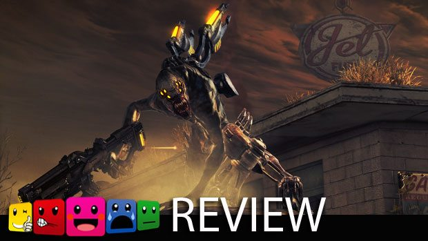 Resistance 3 Review News Reviews  Resistance 3