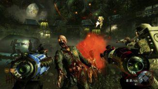 Black Ops Rezurrection PS3 Giveaway