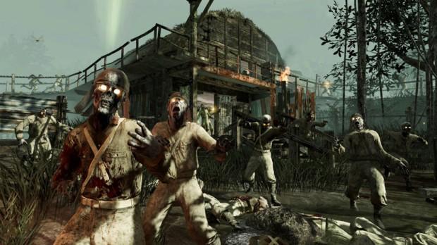 Black Ops Rezurrection DLC for PS3 Releases Tonight News  Black Ops