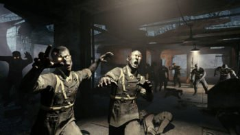 Black Ops Rezurrection Hits PS3 and PC on September 22nd News  Black Ops